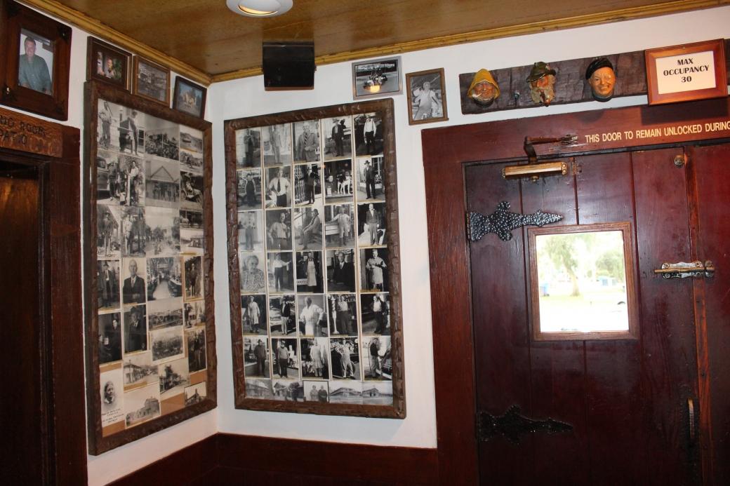 Historic Bar